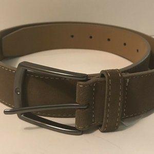 Banana Republic New Leather Belt